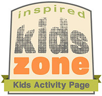 inspired Kids Zone image