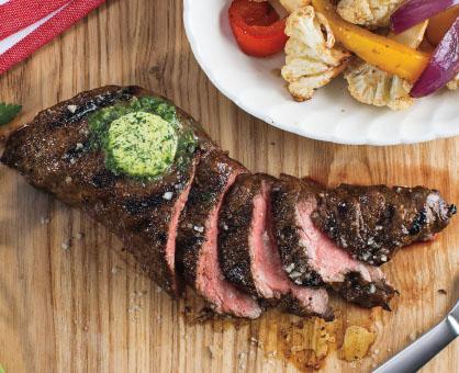 All Things Steak