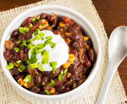 Chili Toppers